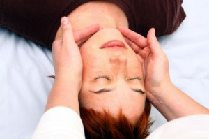 Craniosacral for Adults